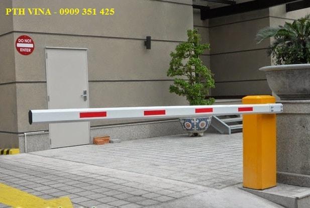 Barrier tự động BS-306 chính hãng nội địa