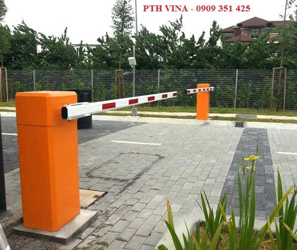 barrier tự động tốc độ cao Baisheng BS3063