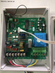 main điều khiển barie tự động bs-306
