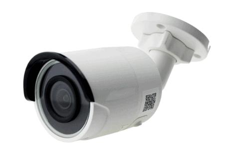 Camera ra quan sát nhận diện biển số xe