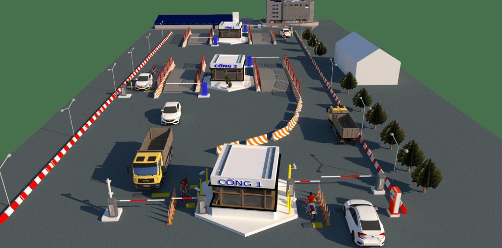 Vấn đề chính về chi phí vẫn là nguồn tài chính mà khách hàng có thế bỏ ra để lắp đặt bãi xe thông minh