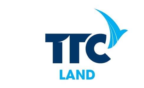 CTY BĐS TTC LAND