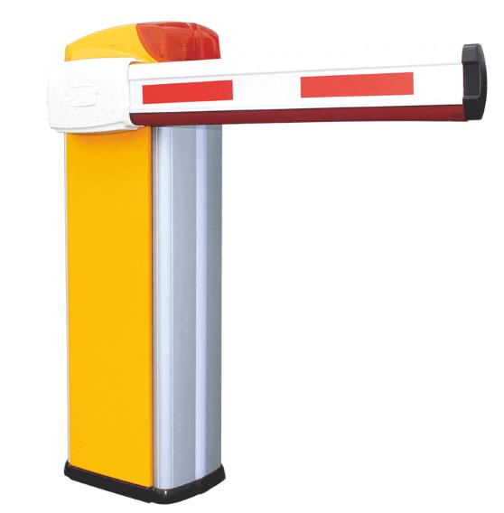 Cổng barrier điện tự động