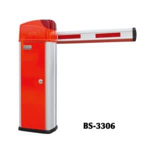 Barie tự động có đèn led BS-3306
