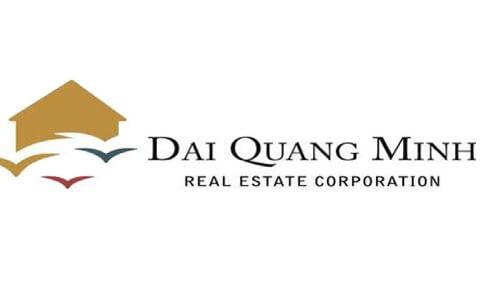 Đầu tư địa ốc Đại Quang Minh