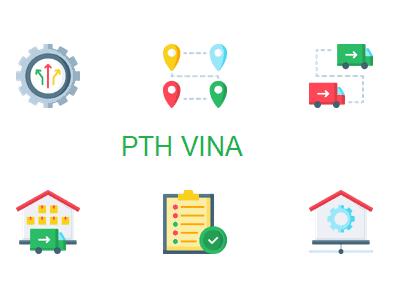 Chính sách vận chuyển của PTH Vina